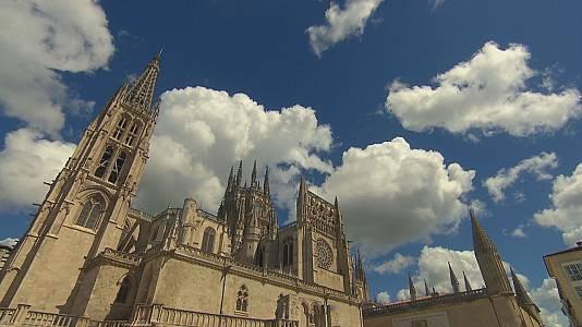 Burgos, Belleza que Ilumina