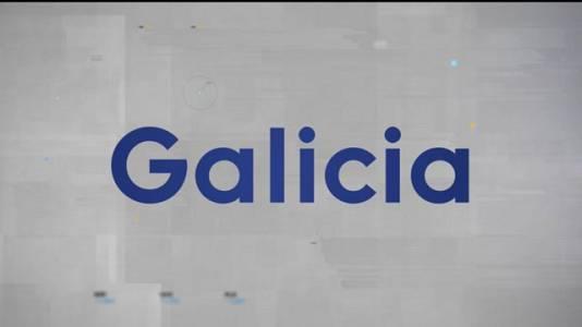 Galicia en 2 minutos 10-09-2021