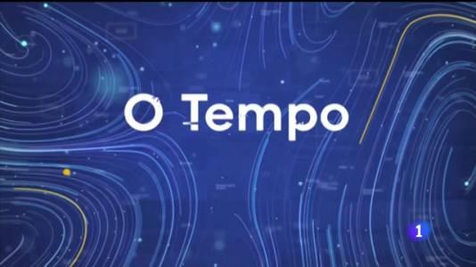 El tiempo en Galicia 10-09-2021
