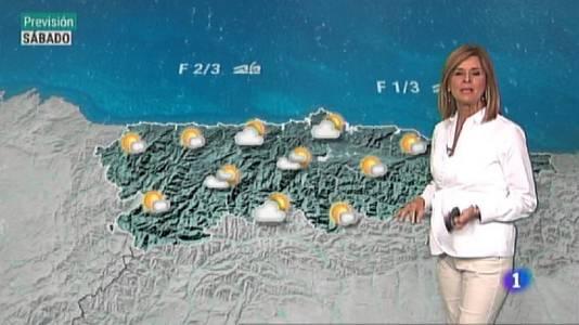 El tiempo en Asturias - 10/09/21