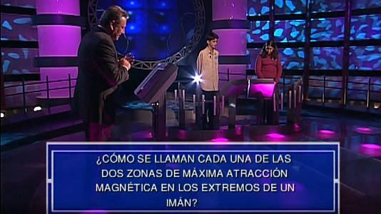 Pequeños grandes genios - 20/01/2002