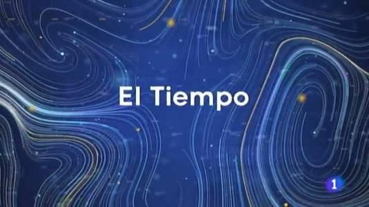 El Tiempo en la Region de Murcia - 10/09/2021