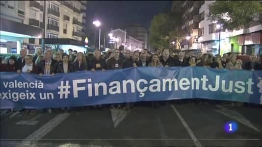 L'Informatiu Comunitat Valenciana 2 - 10/09/21
