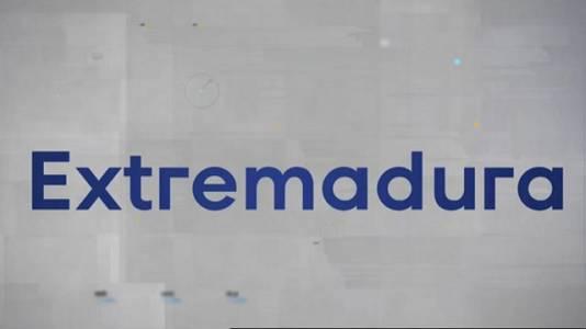 Noticias de Extremadura 2 - 10/09/2021