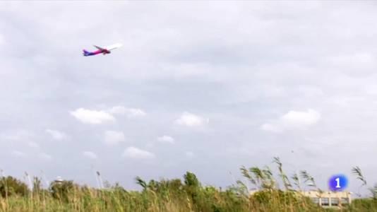 Les alternatives per ampliar l'aeroport del Prat