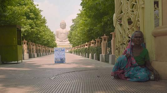 India, la ruta de Buda