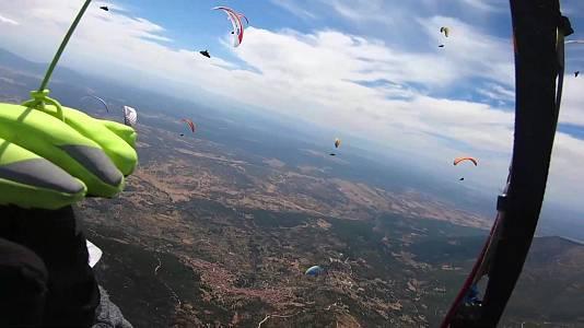 Parapente - Nordic Open Paragliding