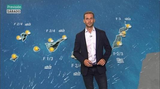 El tiempo en Canarias - 11/09/2021