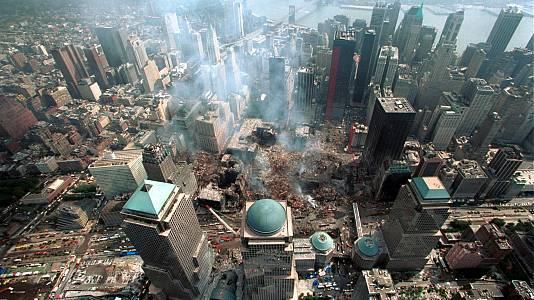 Así fue el 11-S: el día que cambió la historia