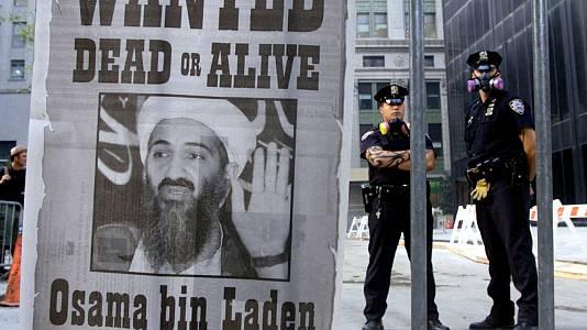 Bin Laden, la caza y captura del enemigo público número 1