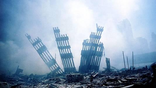 Imágenes y sonidos del 11-S, horas que impactaron al mundo y que lo cambiaron para siempre