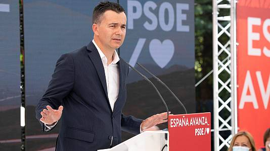 El PSOE elevará a la CE las palabras del PP sobre los jueces