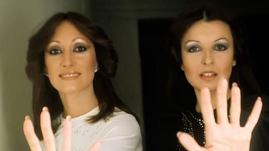 Muere María Mendiola, la 'dama blanca' del célebre dúo Baccara