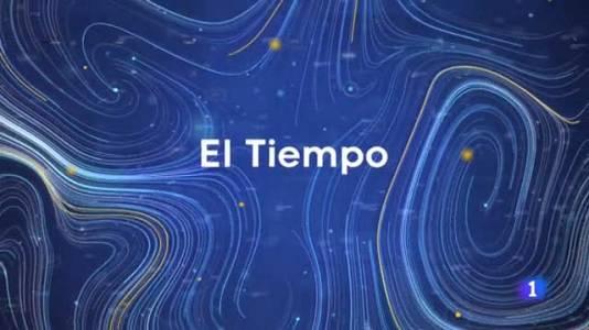 El tiempo en Andalucía - 13/09/2021