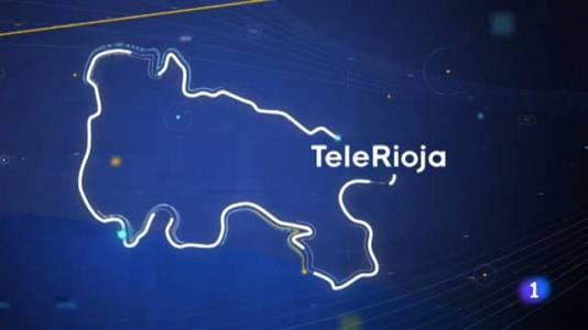 Informativo Telerioja - 13/09/21