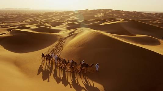 Omán: La ruta del incienso