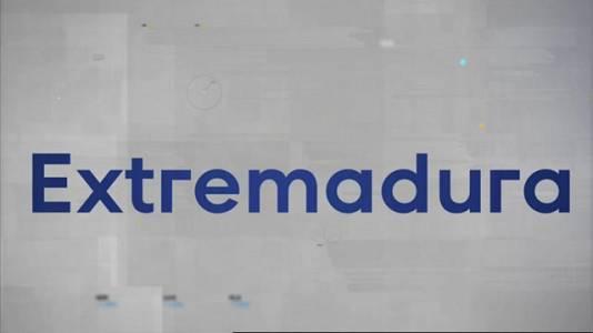 Noticias de Extremadura 2 - 13/09/2021