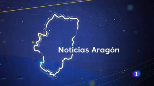 Aragón en 2'' 13/09/21