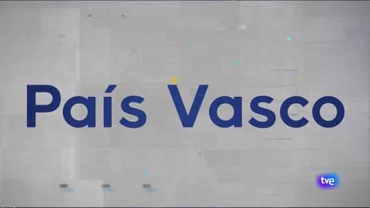 Telenorte 2 País Vasco (13/09/2021)