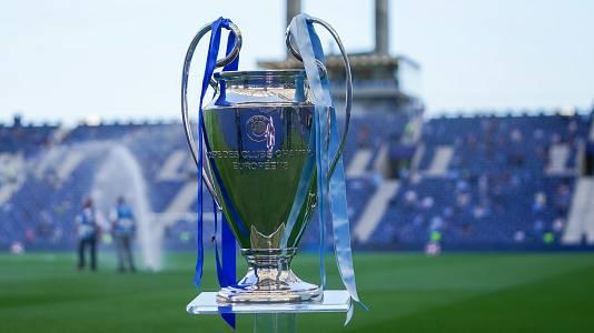 La Champions vuelve con cinco equipos españoles