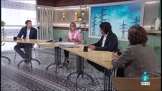 Alejandro Fernández, Sánchez a la taula i pujada de preus