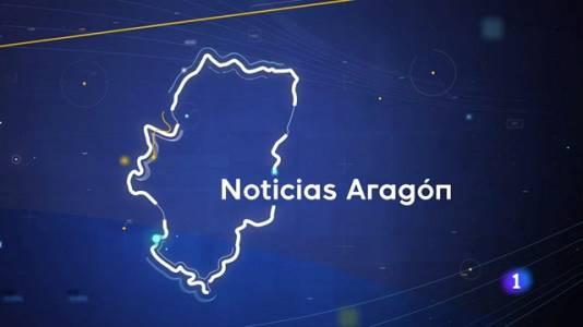 Aragón en 2' 14/09/21