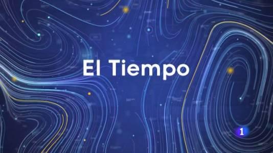 Tiempo en Aragón 14/09/21