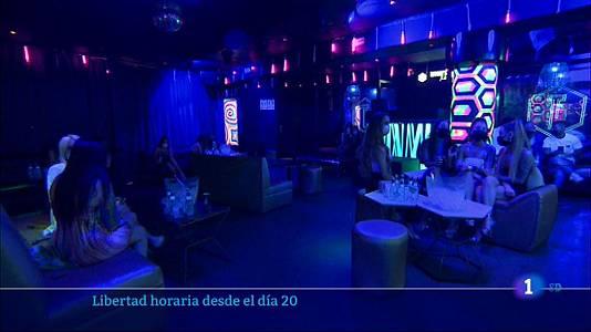 Informativo de Madrid 1 14/09/2021
