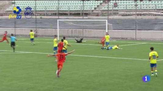 Deportes Canarias - 14/09/2021