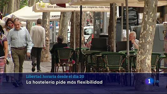 Informativo de Madrid 2 14/09/2021
