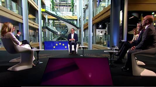 Debate del estado de la Unión Europea