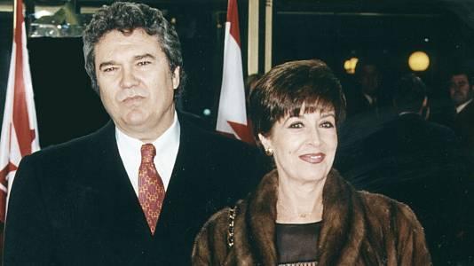 La relación de Concha Velasco y Paco Marsó