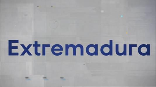 Extremadura en 2' - 15/09/2021