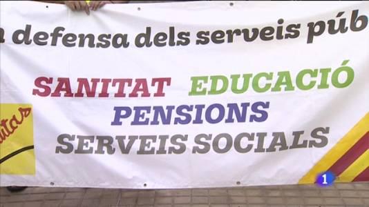 L'Informatiu Comunitat Valenciana 1 - 15/09/21