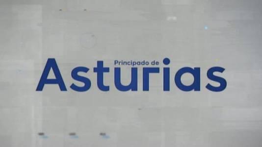 Asturias en 2' - 15/09/2021