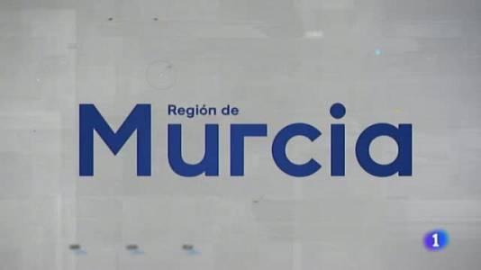 La Region de Murcia en 2' - 15/09/2021
