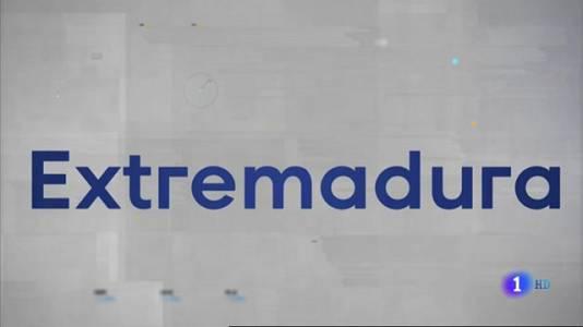 Noticias de Extremadura 2 - 15/09/2021