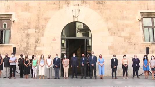 L'Informatiu Comunitat Valenciana 2 - 15/09/21