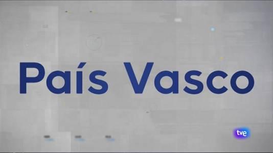 Telenorte 2 Páis Vasco (15/09/2021)