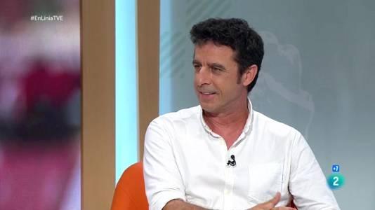 Emilio  Morenatti i els Jocs Paralímpics