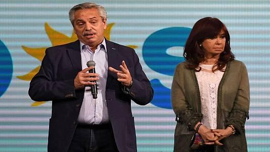 La derrota del oficialismo en Argentina desata una crisis