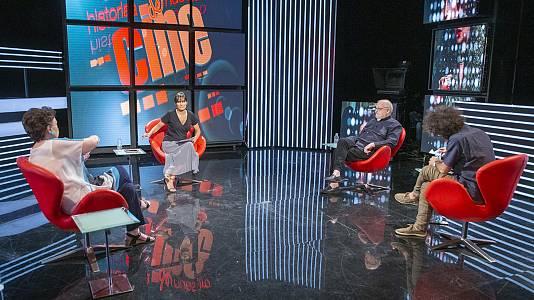 Coloquio: José Luis García Sánchez y Francesc Betriu