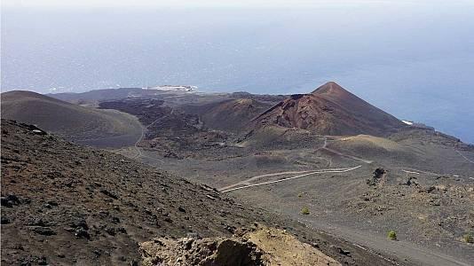 ¿Qué riesgo volcánico hay en La Palma?