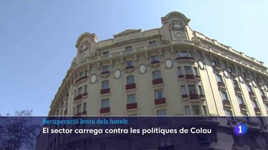 """El Gremi d'Hotels demana deixar enrere la Barcelona """"lletja i desendreçada"""""""