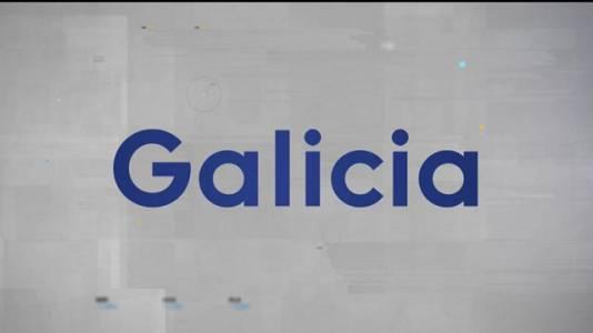 Telexornal Galicia 16-09-2021