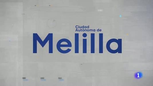 La noticia de Melilla - 16/09/21