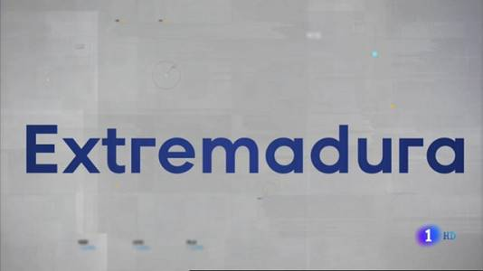 Extremadura en 2' - 16/09/2021