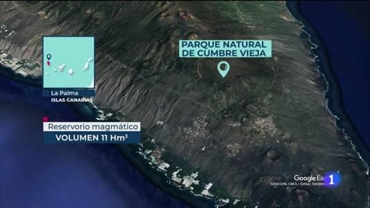 Canarias en 2' - 16/09/2021