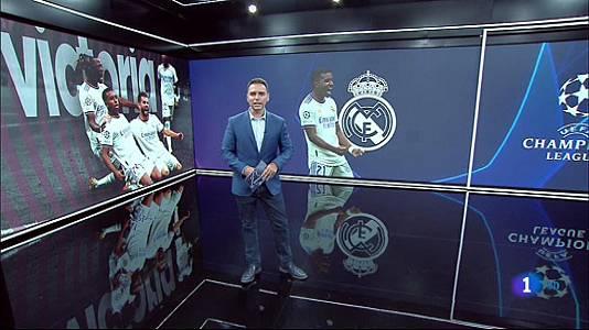 Informativo de Madrid 2 16/09/2021
