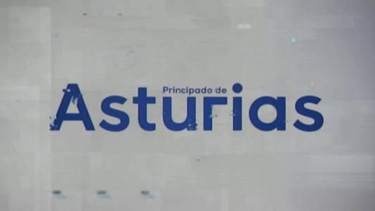 Asturias en 2' - 17/09/21